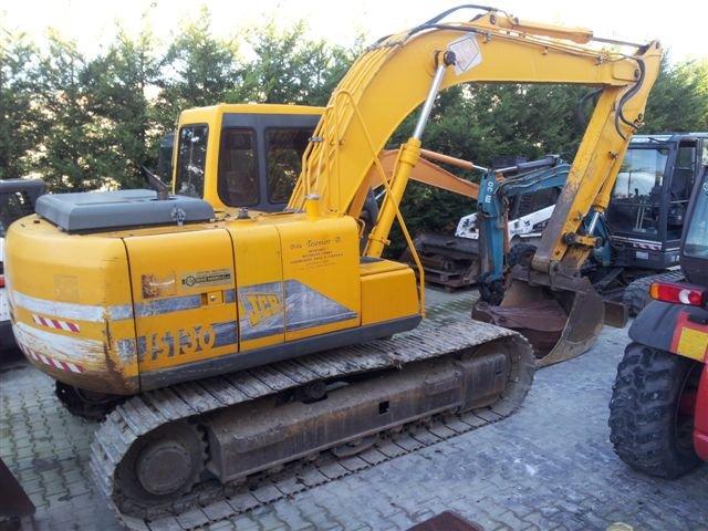 Escavatori jcb usati dispositivo arresto motori lombardini - Chi acquista mobili usati ...